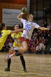 HIFK Johanna Hilli, Foto: FSC Media / Riku Flink