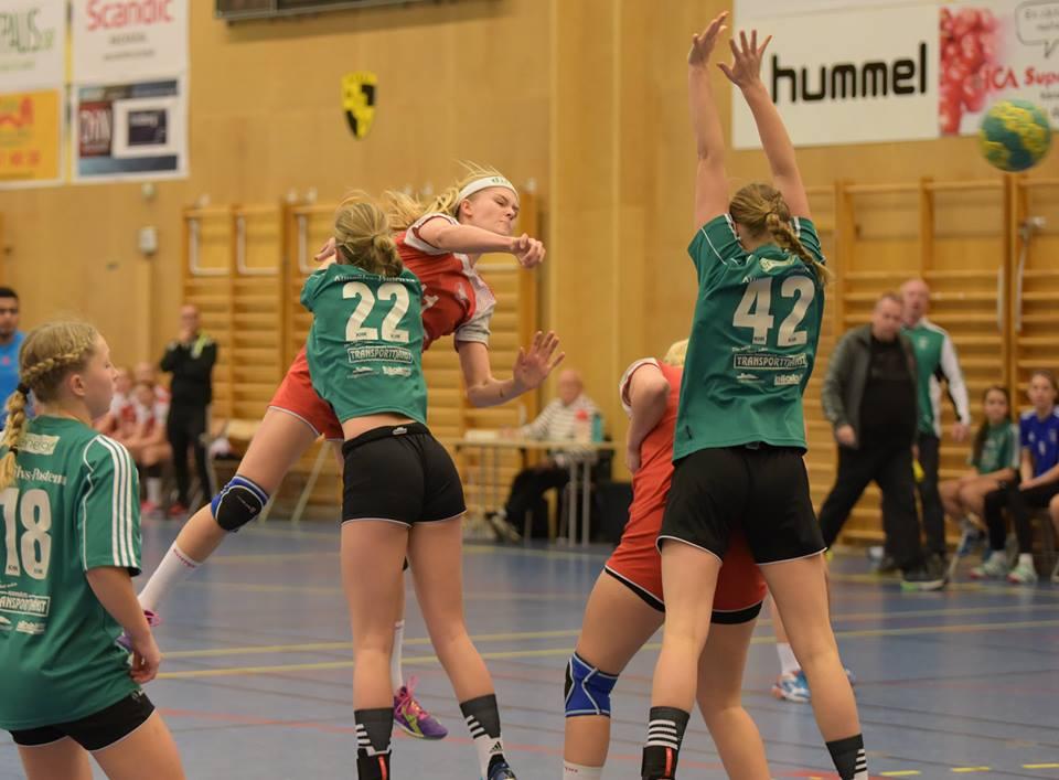 topp lady små i Malmö