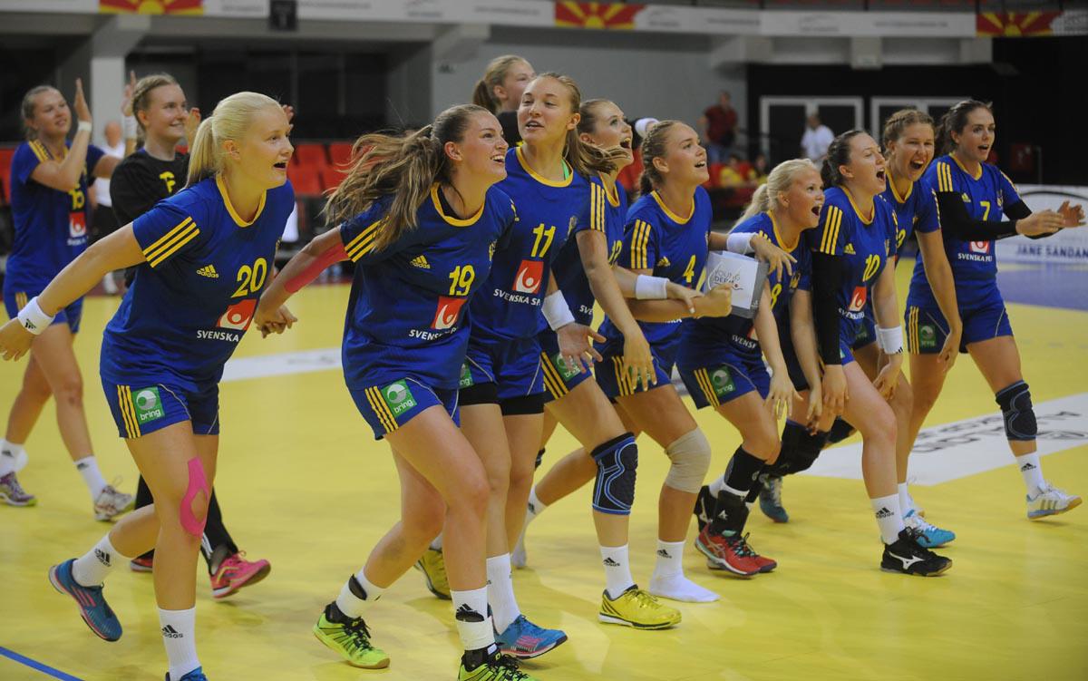 svenskhandboll