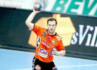 Christian O'Sullivan, IFK Kristianstad