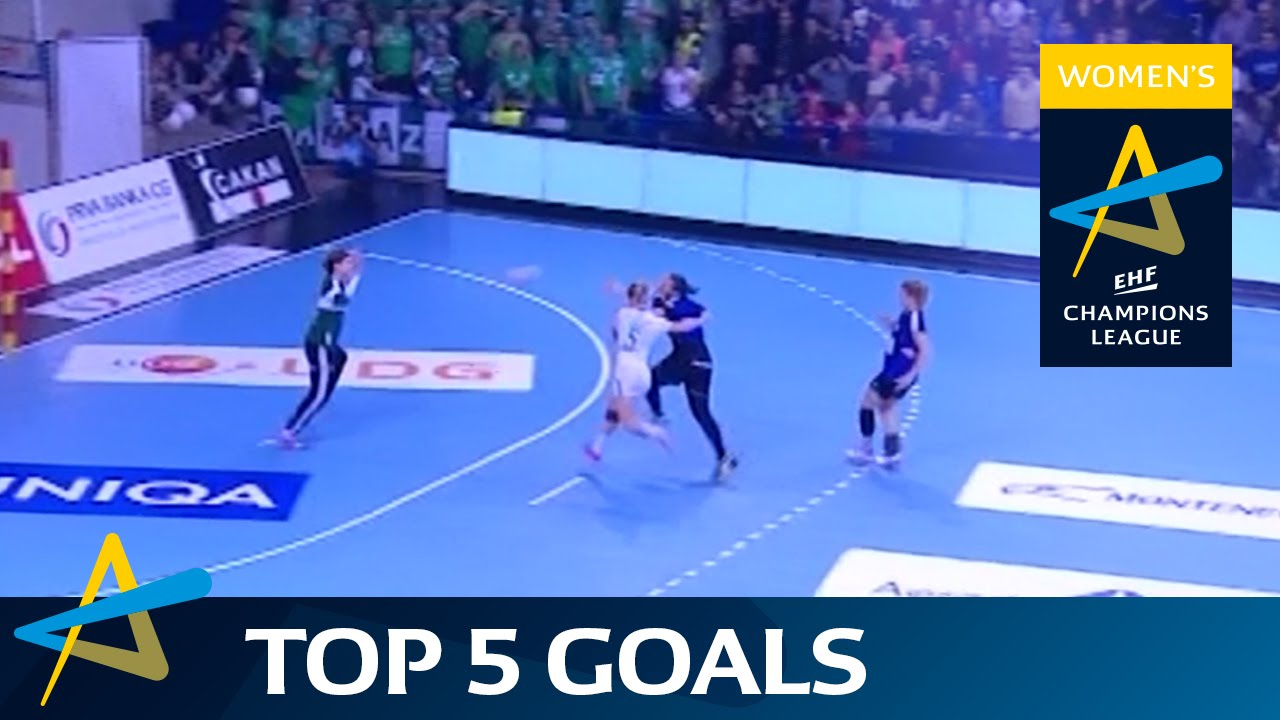 se handboll europa champions league damer tabellstallning
