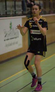 Sofie Arkensved