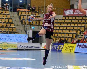 Jenny Carlson, foto: Lars-Erik Nilsson
