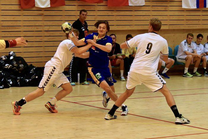 Skytteligan i handbolls vm