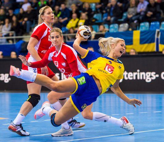 Handball inte alls som handboll