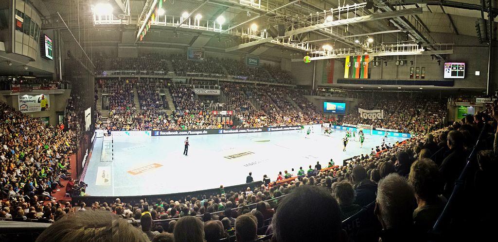 Getec Arena Magdeburg 2021