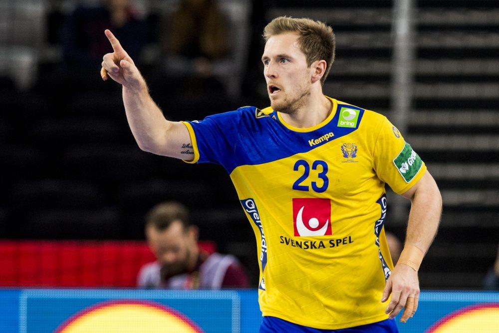 EXTRA  Sveriges speltider i VM är spikade - Handbollskanalen 974a23d11928c