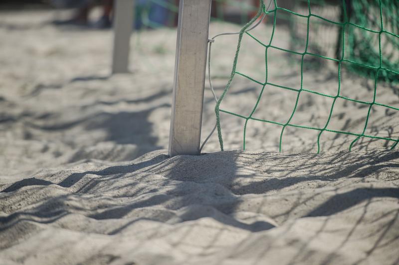 Halmstad får ny chans med SM i Beachhandboll