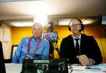 Claes Hellgren analyserar de danska målvakterna f9fe1d81cb31a