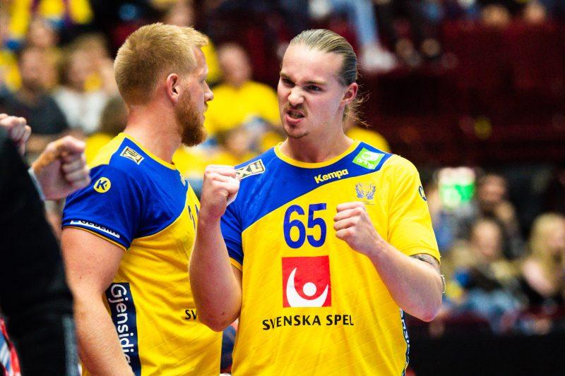 VM-guide  Då spelar Sverige - och så ser du matcherna - Handbollskanalen 0927cf4799013