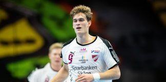 Nyheter Artiklar Om Lucas Pellas Handbollskanalen