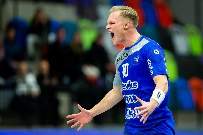 Hallby vann överraskande över Kristianstad