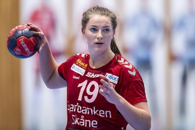 Bekräftat: Thorleifsdóttir till Randers HK