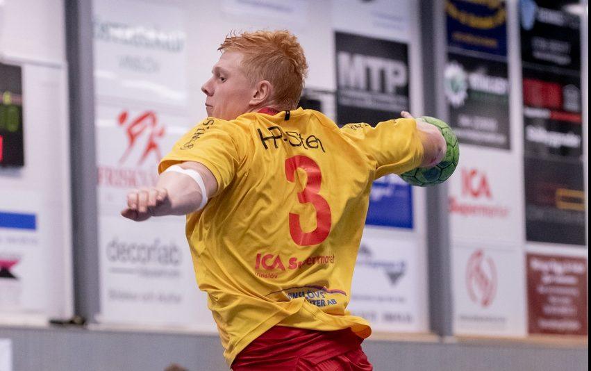 Oscar Paulin återvänder till Vinslöv
