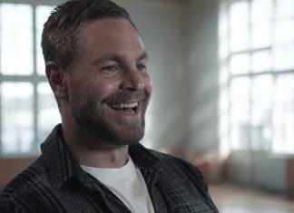 Andreas Palicka årets herrspelare