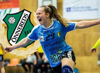 Emma Olsson Eslöv Önnered