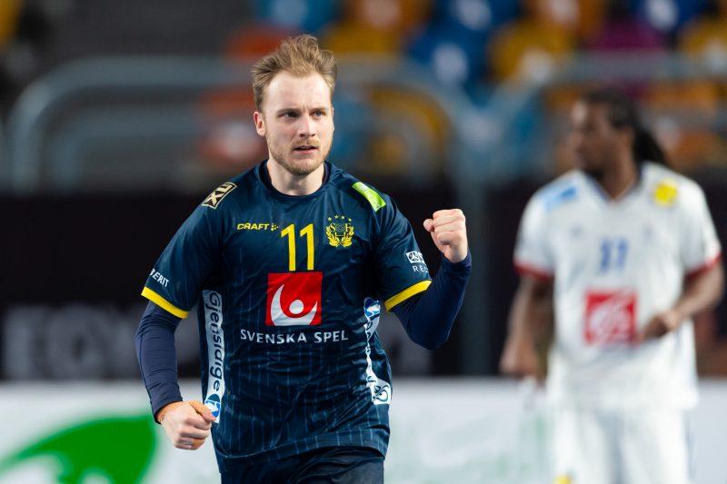 Valborgs-TV: Sverige mot Montenegro i EM-kval