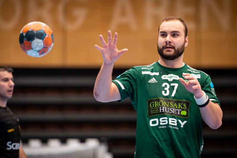 OV Helsingborg fortsätter att imponera i Svenska cupen