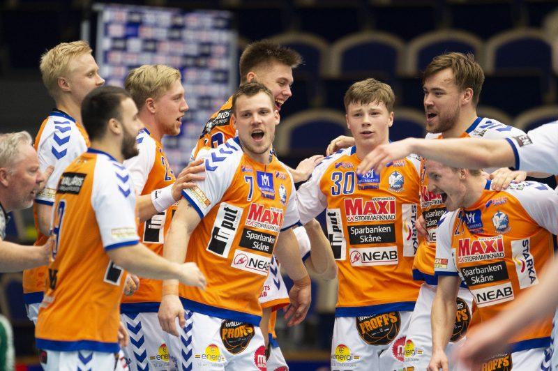 IFK Kristianstad har fått igång maskinen – slog ut Malmö