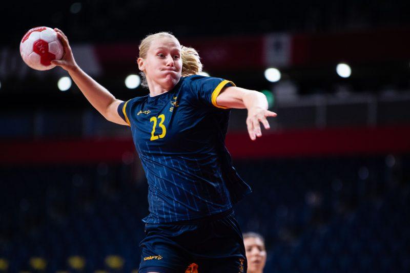 OS-lördag: Sverige ska säkra avancemang mot Brasilien