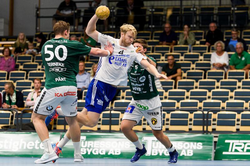 Malmö och Ystad på den säkra sidan i Svenska cupen