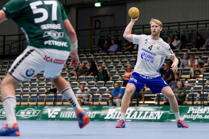 Tisdags-TV: Handbollsligan och Svenska cupen