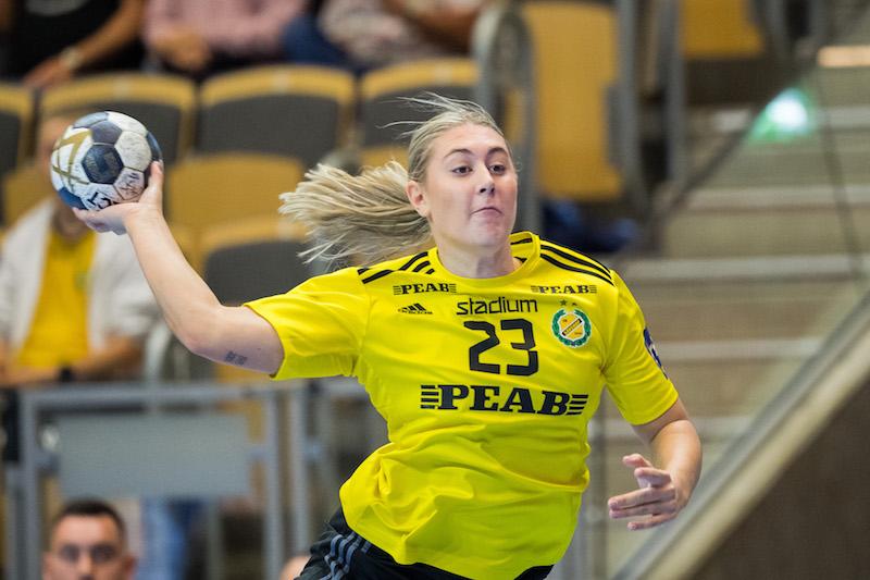 Sävehof säkert vidare i Svenska cupen